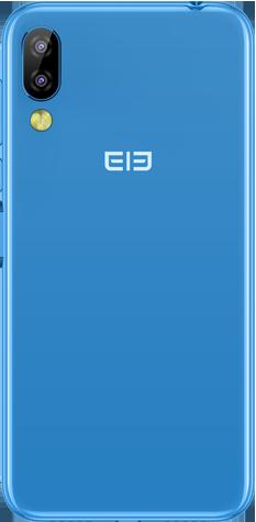 Elephone A6MINI