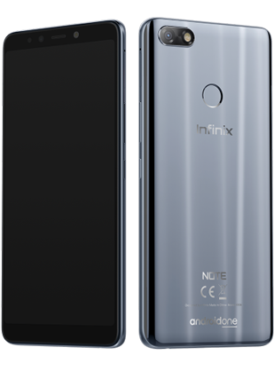 Note 5 (X604)